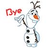 12141014bandrb 23 Christmas snowman emoji emoticons