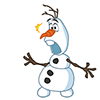 23 Christmas snowman emoji emoticons