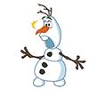 13141014bandrb 23 Christmas snowman emoji emoticons