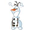 14141014bandrb 23 Christmas snowman emoji emoticons