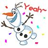 15141014bandrb 23 Christmas snowman emoji emoticons