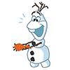 23141014bandrb 23 Christmas snowman emoji emoticons