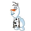 7141014bandrb 23 Christmas snowman emoji emoticons