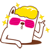 12 16 funny cat emoticons for email