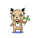 22 Interesting elk animation expression images