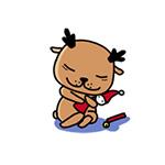 19juila 22 Interesting elk animation expression images