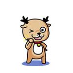 1juila 22 Interesting elk animation expression images