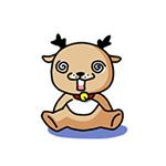5juila 22 Interesting elk animation expression images