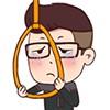 24 Humor boy emoji download