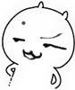 43 Unique rabbit expression show emoji