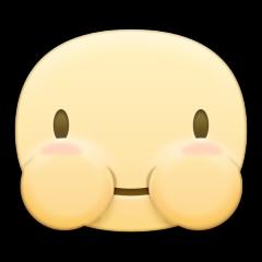 33 HD lovely bread emoji download