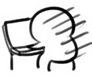 122 173 An idiot life emoji gifs