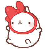 funnygifsbox.com 2016 06 26 19 46 44 140 Fat rabbit life record emoji gifs