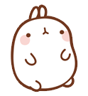 funnygifsbox.com 2016 06 26 19 47 12 140 Fat rabbit life record emoji gifs