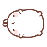 funnygifsbox.com 2016 06 26 19 47 34 140 Fat rabbit life record emoji gifs