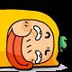 32 Funny carrot emoji gifs