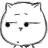90 Creep funny wildcat emoji emoticons download