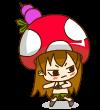 funnygifsbox.com 2017 05 14 07 33 22 18 Lovely Mushroom Princess emoji gifs download
